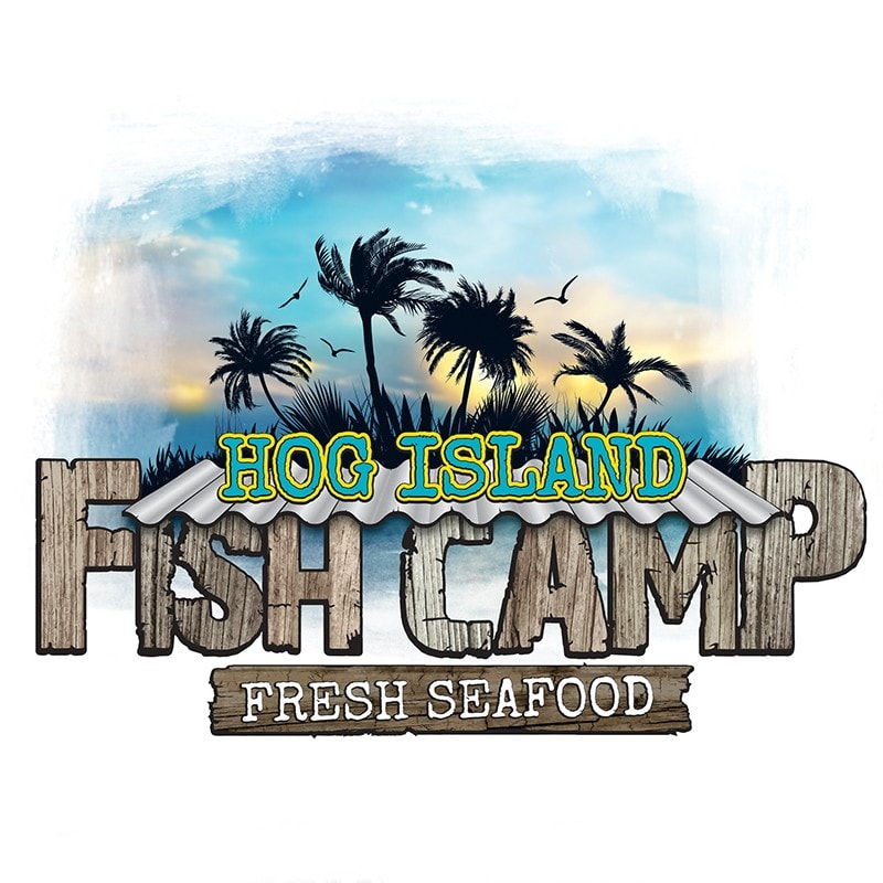 Hog Island Fish Camp Restaurant | Dunedin Florida