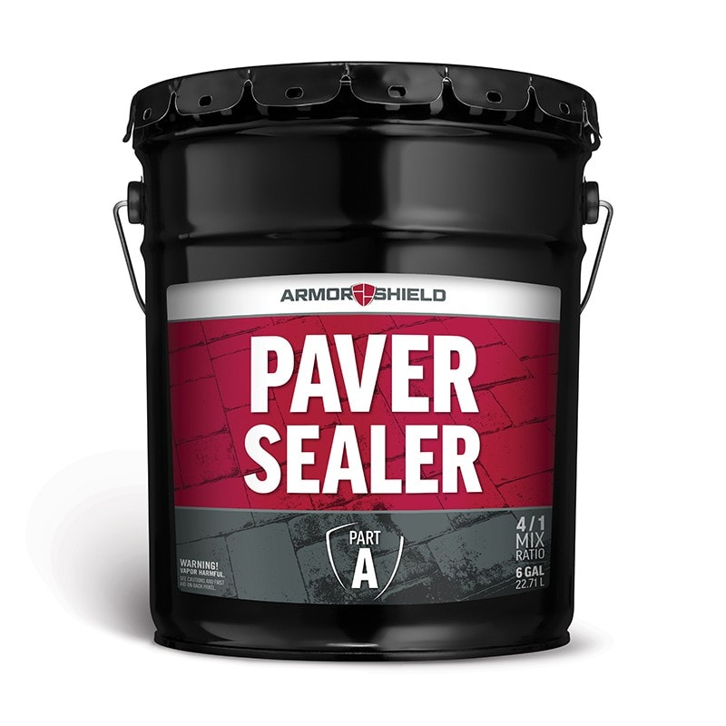 Armor Shield Paver Sealer | Fenix Group Private Label Brand