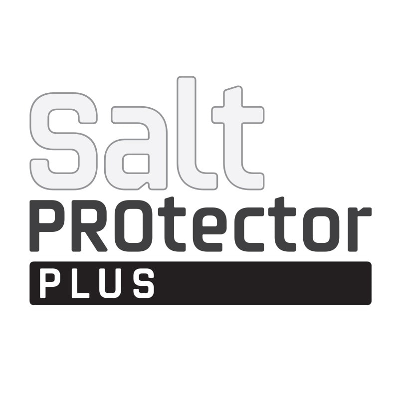 Salt Protector Plus Logo | TK Products