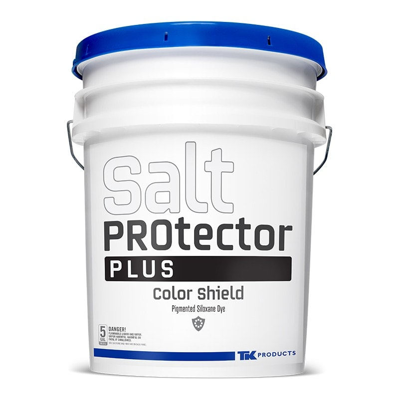 Salt Protector Plus 5-Gal Pail | TK Products