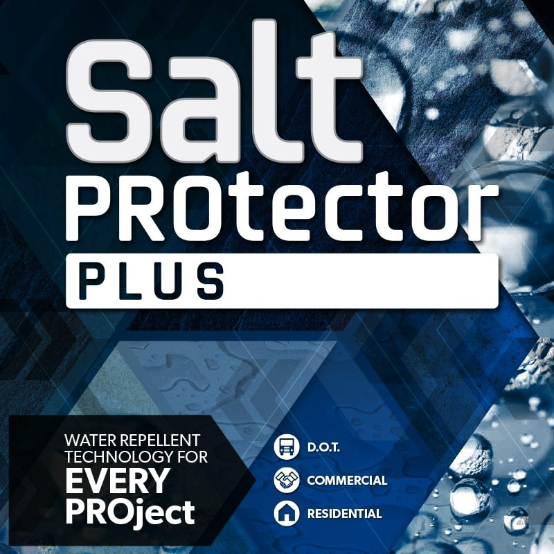 Salt Protector Plus | TK Products of Minnesota