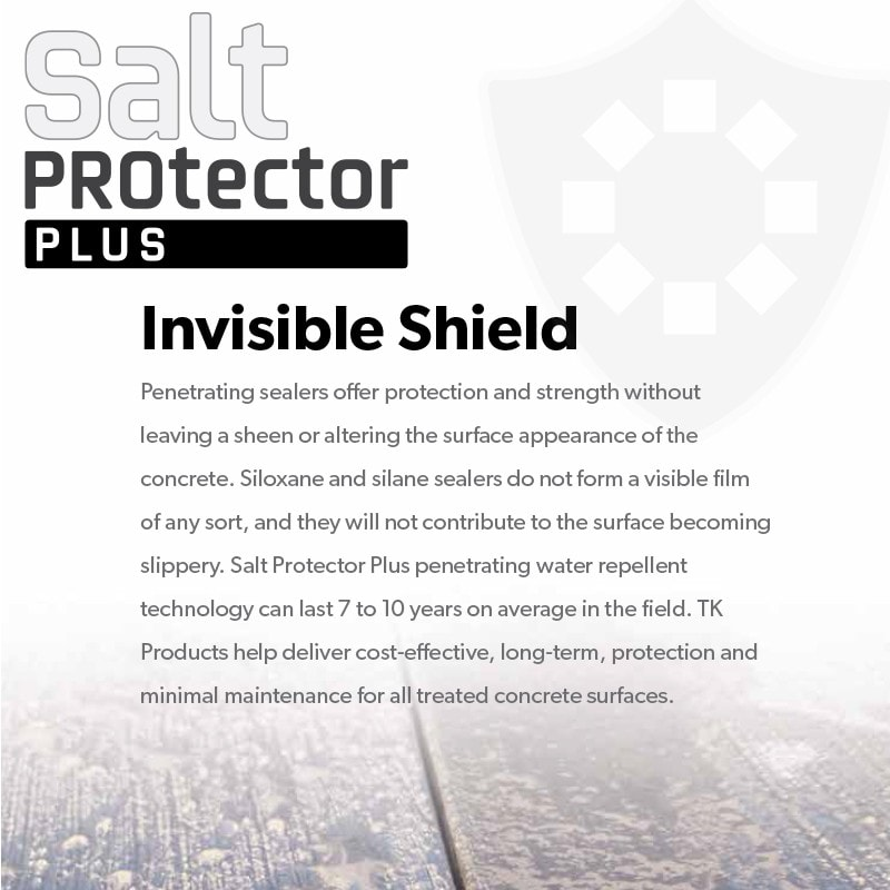 Salt Protector Plus by TK Products of Minnesota
