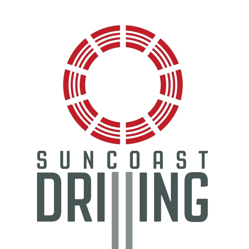 Rebranding of Suncoast Drilling