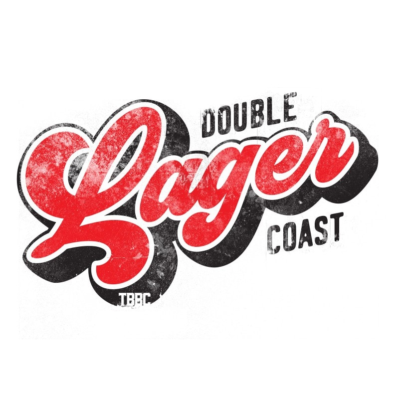 Double Lager Coast | Tampa Bay Brewing Company