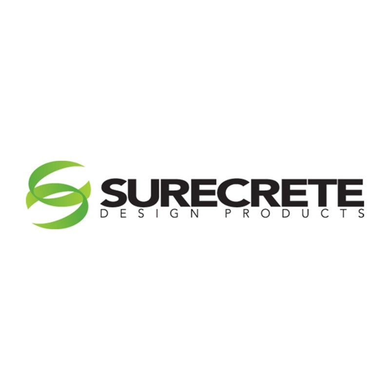 Revised SureCrete Logo