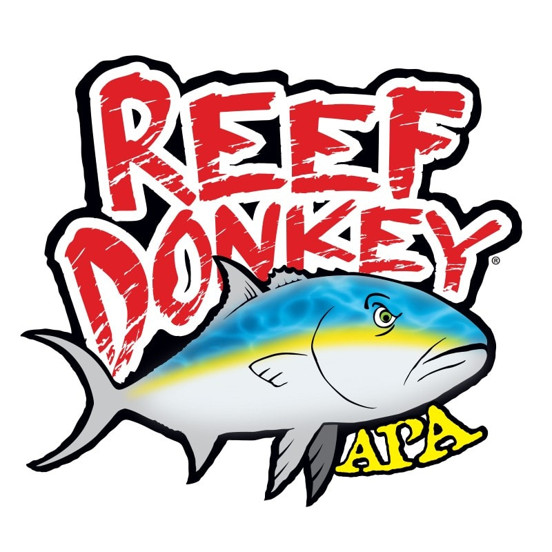 Reef Donkey by TBBC | Tampa Bay Brewing Company