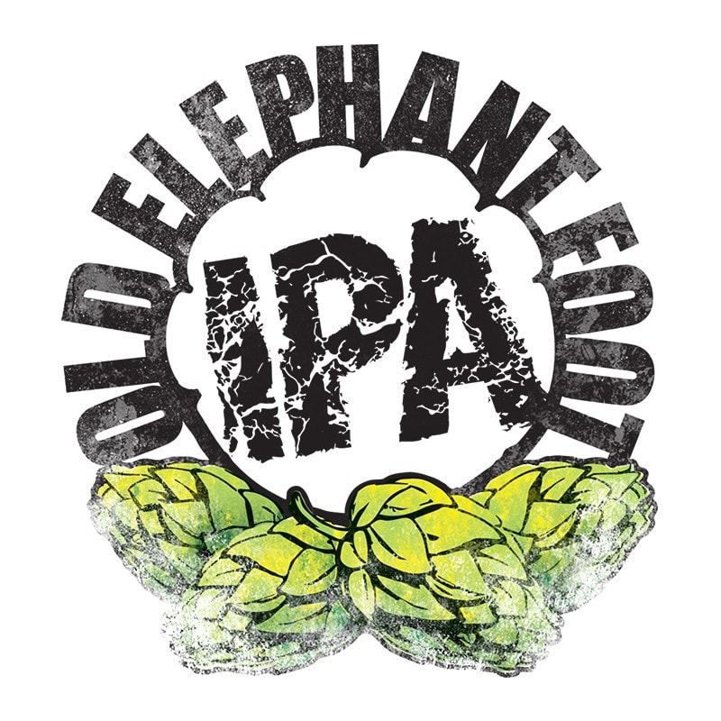 Old Elephant IPA | Tampa Bay Brewing Company
