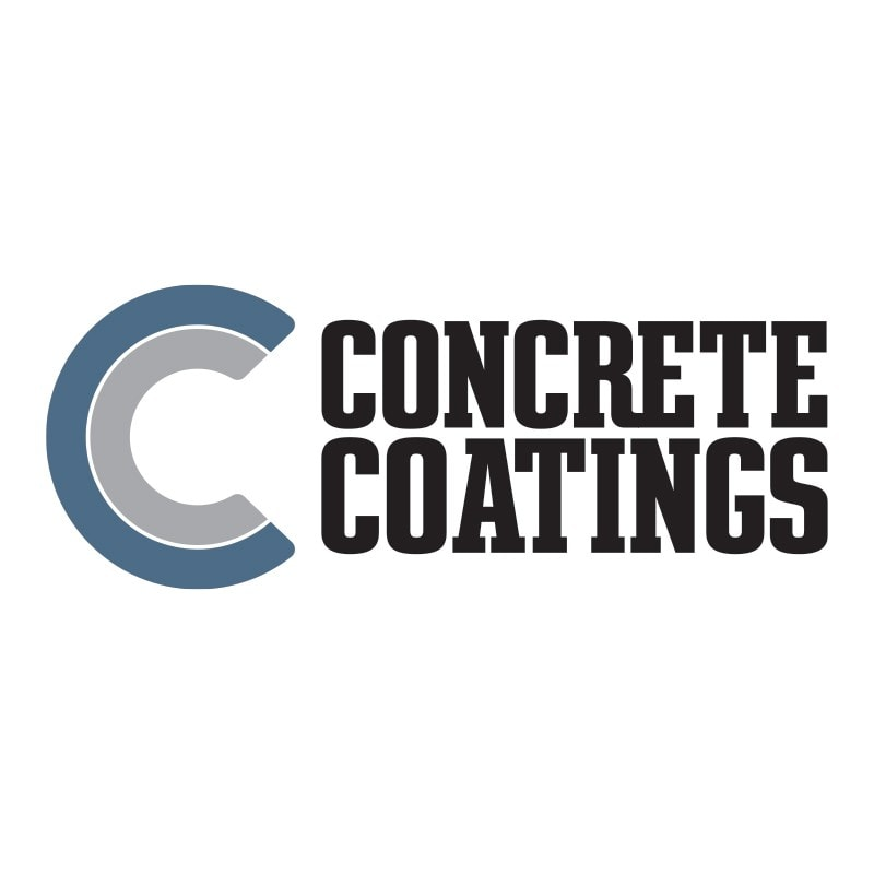 Original Concrete Coatings Logo for their Professional line of products