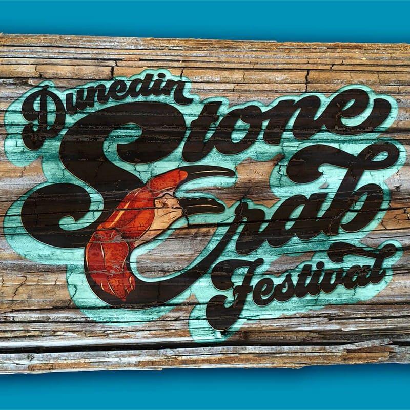 Dunedin Stone Crab Festival Web