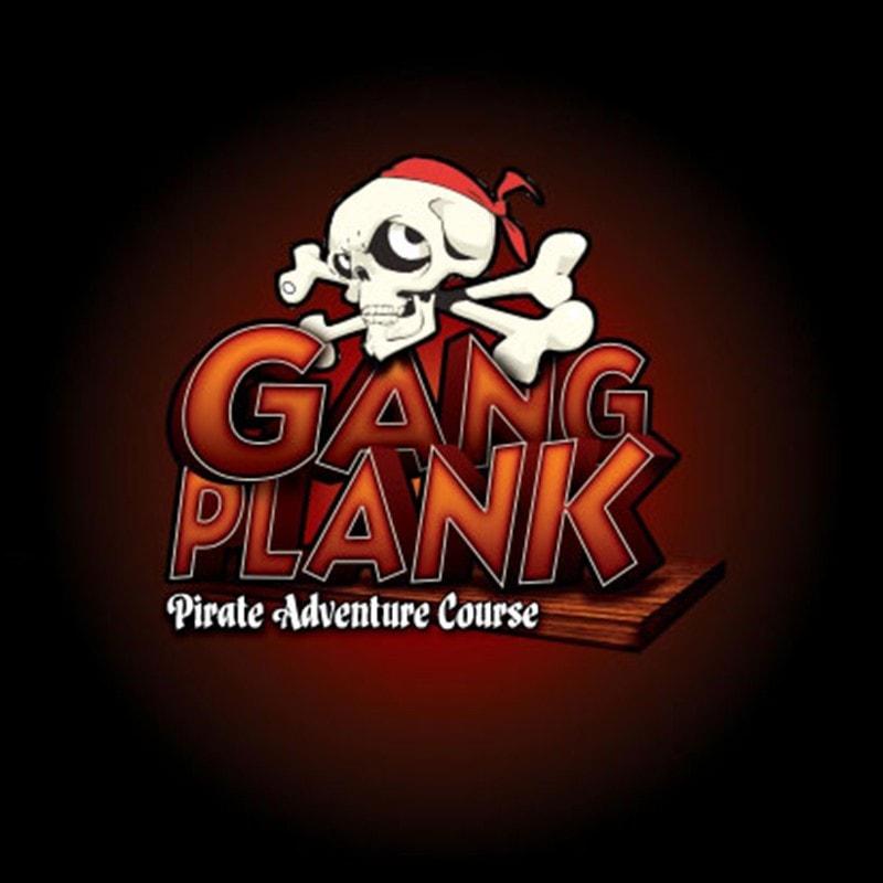 Gang Plank Logo