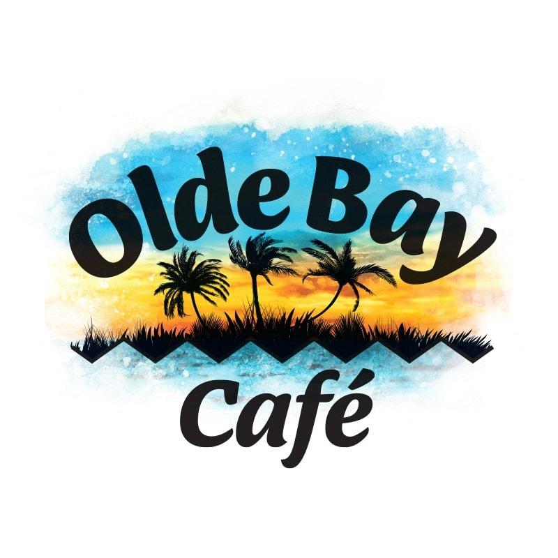 Dunedin Florida Seafood Restaurant - Olde Bay Cafe